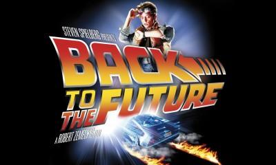 Ritorno al Futuro - Steven Spielberg / Robert Zemeckis - Michael J. Fox
