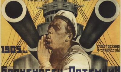 Eisenstein: la corazzata Potëmkin