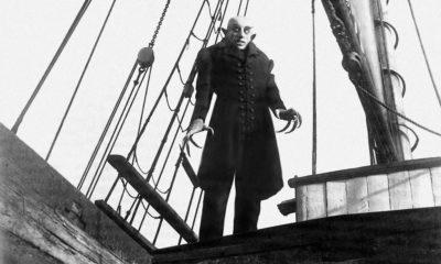 Nosferatu di Murnau